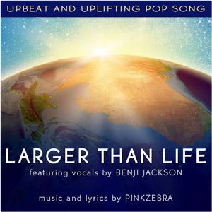 70484122d Larger Than Life - Pinkzebra Music