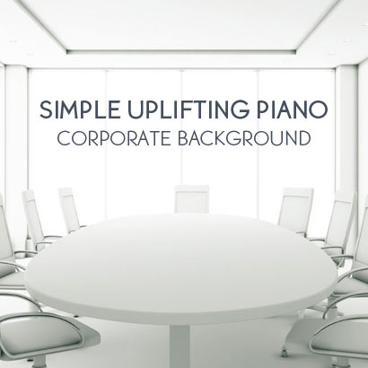 Simple Uplifting Piano Corporate Background - Pinkzebra Music