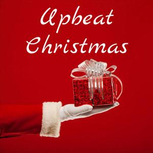 Upbeat Christmas - Pinkzebra Music