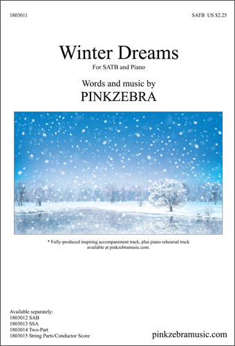Secular Winter Choir Songs - December and Winter choral music