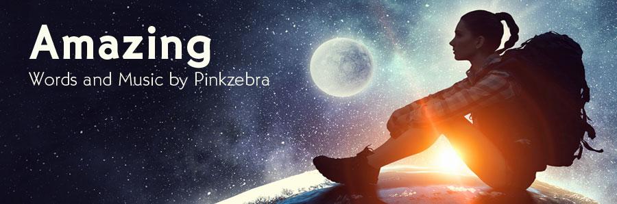 Amazing - choral accompaniment - Pinkzebra Music